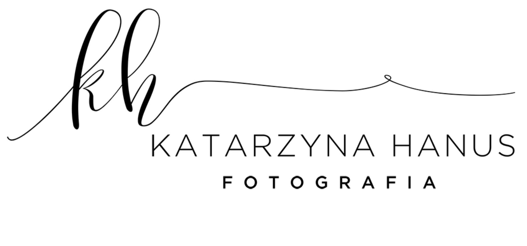 katarzyna hanus fotografia logo