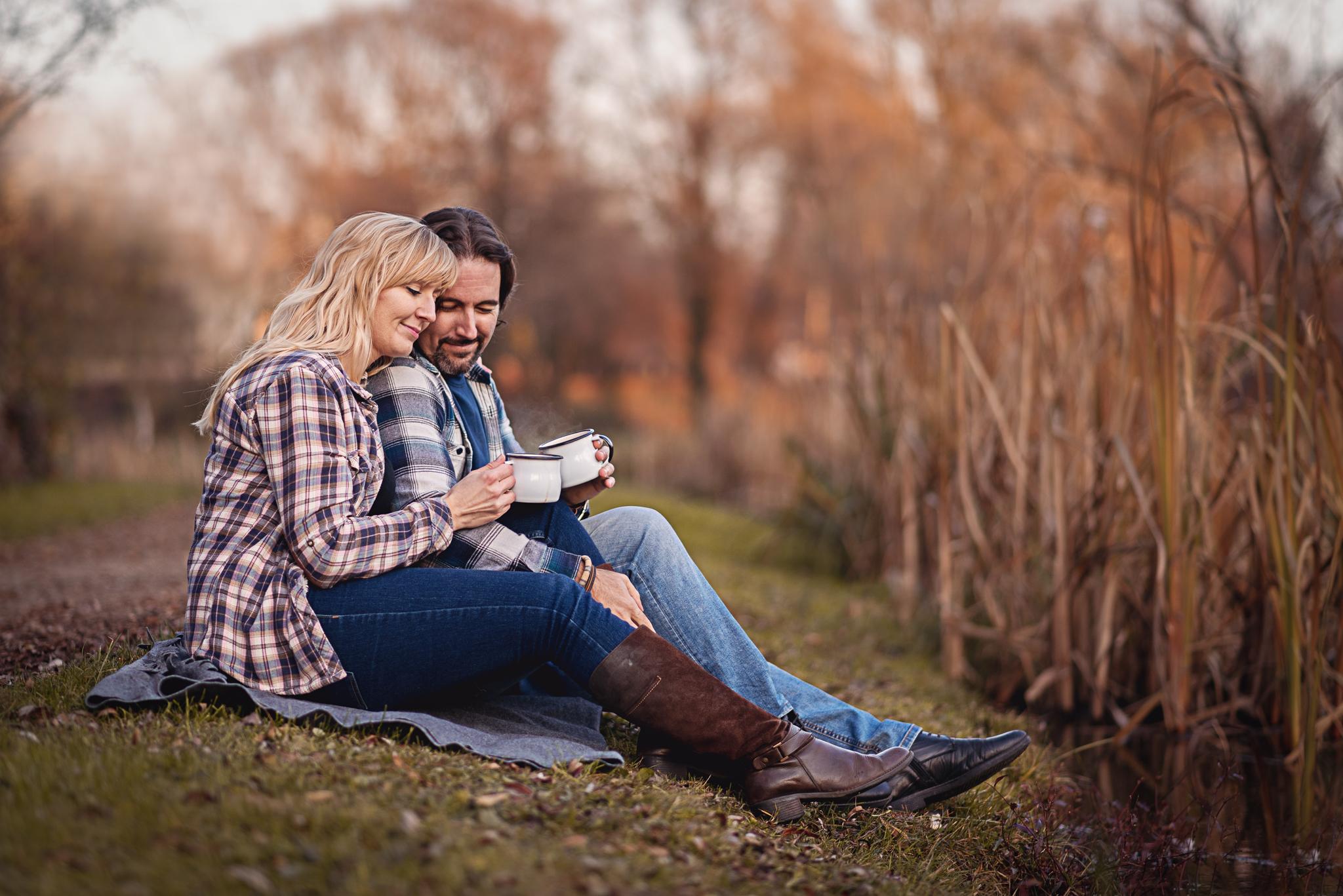 piknik we dwoje