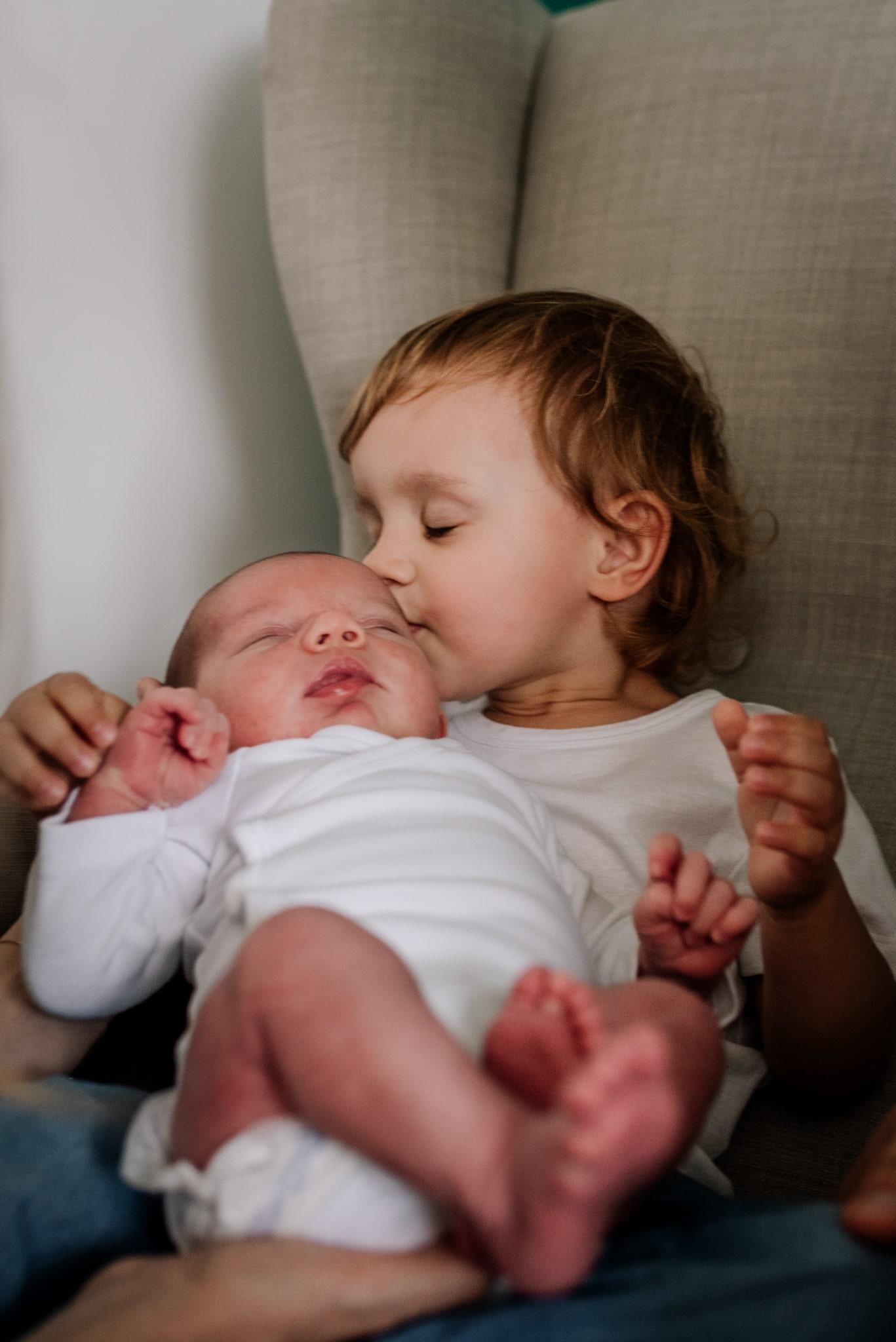 brat i siostra