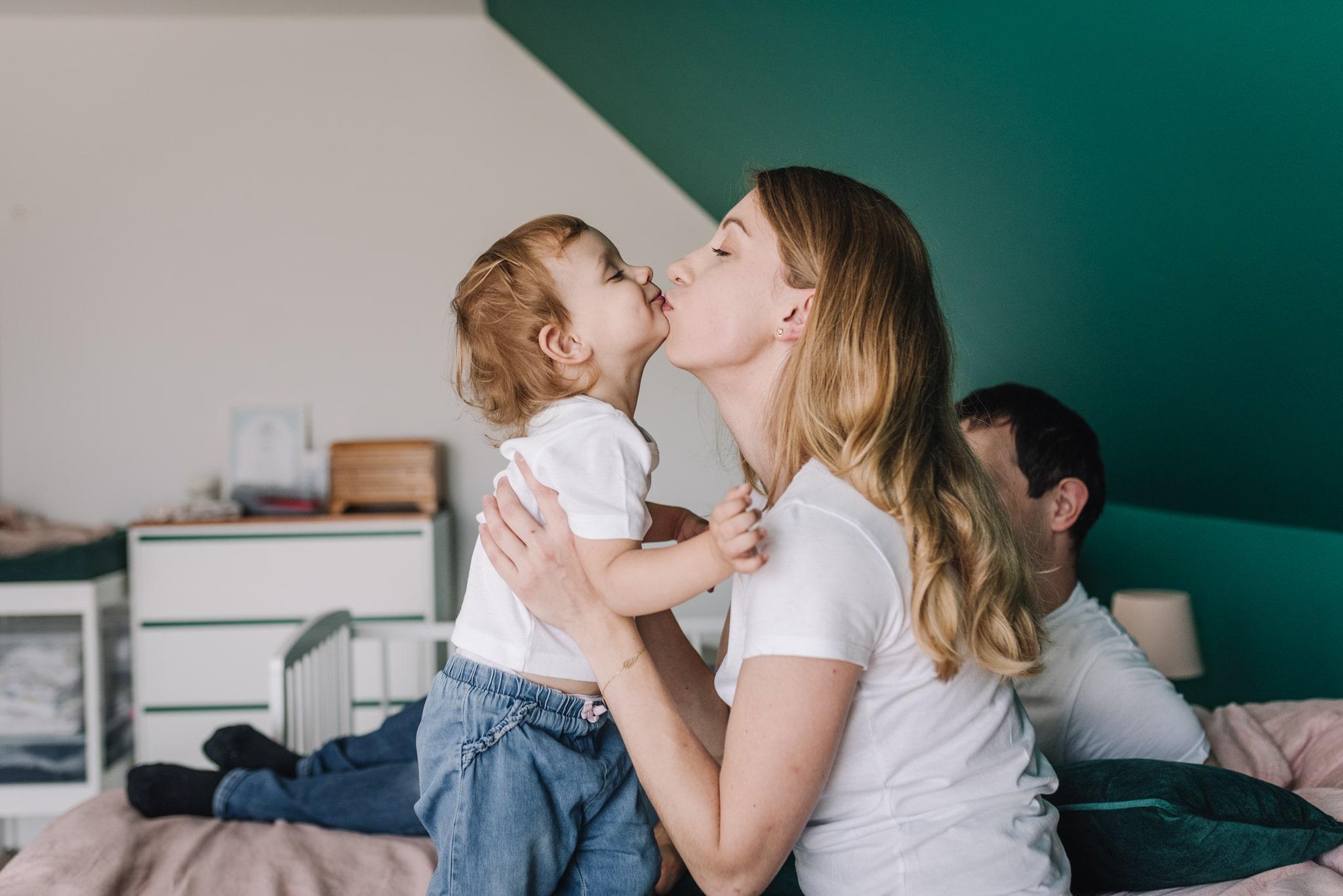 buziaki dla mamy